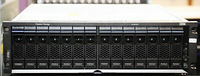 NetApp DS14 MK4 EXN4000 Shelf Di Dischi incl. 14x 600 GB 15K Disco rigido + 2x