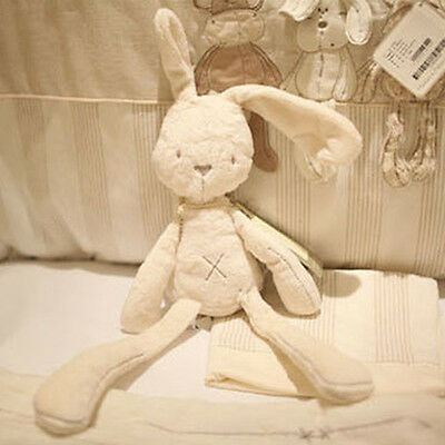 Hot Cute Bunny Soft Plush Toys Rabbit Stuffed Animal Baby Kids Gift Animals Doll