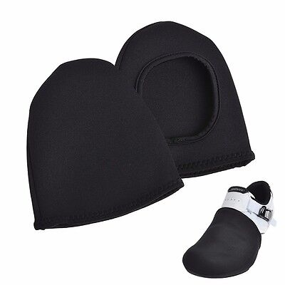 ROCKBROS Cycling Shoe Cover Bike Bicycle Cycling Shoes Toe Cover Winter Thermal