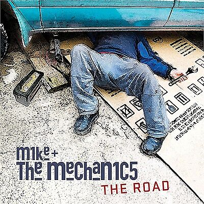 Mike and the Mechanics - The Road - New CD Album