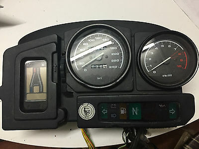 Bmw R1100Gs 1996 - 1997 - Dash- Speedometer - Oem  - Used.