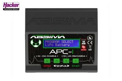 Charger Absima CB-1P 230V/12V Universal Quick Charger 61005004
