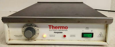 Thermo 3120073 Hotplate