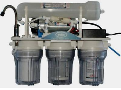 4 Stufen Reverse Osmosis System Water Filter Camping