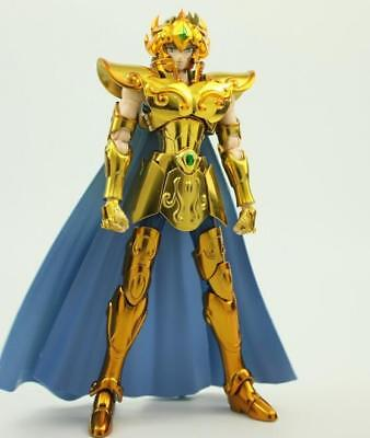 Metal Club Saint Seiya Myth Gold Cloth Leo/Lion Aiolia EX Figure SH95