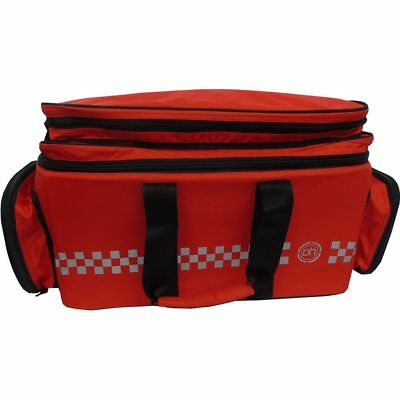 OH Oxygen Trauma Bag Backpack – Red