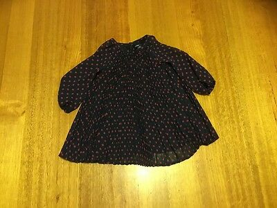 Baby Gap Baby Girl Dress Size 12-18 Months