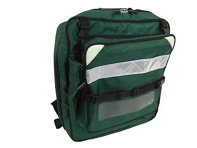 Personal Issue Backpack – Green