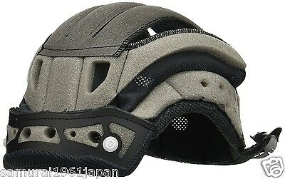SHOEI HELMET MULTITEC Liner interior Center pad free