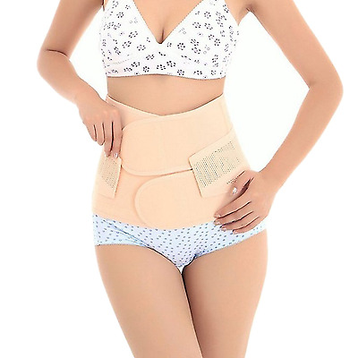 Trendyline® Women Postpartum Girdle Corset Recovery Belly Band Wrap Belt