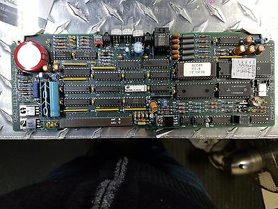 GENERAL ELECTRIC RCC48 CONTROLLER CARD 483C295 perfect condition