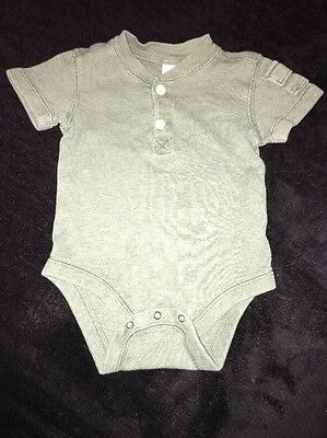 Baby GAP One Piece Size Infant 3-6 Months