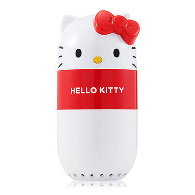 TOSOWOONG Hello Kitty Facial Pore Brush/ Deep Clean/ Color-White/ Made In Korea
