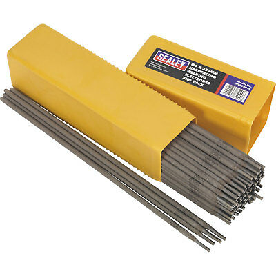 Sealey HV600 Arc Welding Hardfacing Welding Electrodes 4mm 5kg