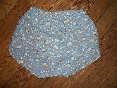Vintage 1930's All Cotton Bloomers