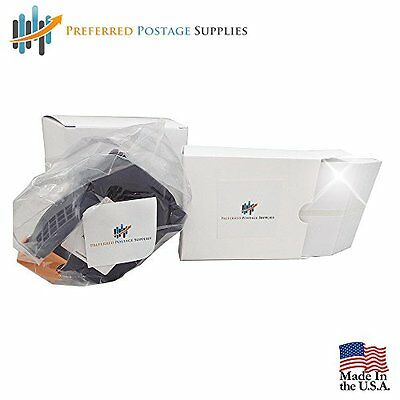 Ink Cartridge, # Isink2, High Volume for Neopost, Preferred Postage Supplies