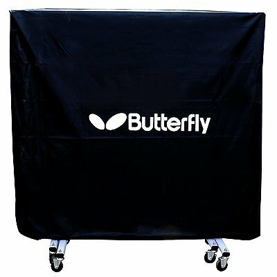 New Butterfly Outdoor Table Tennis Cover Ping Pong Table Safety & Protection