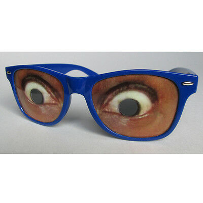 """""""Freeky"""" - Unique Novelty Sunglasses with Eyes from WeyesEyes.com"""