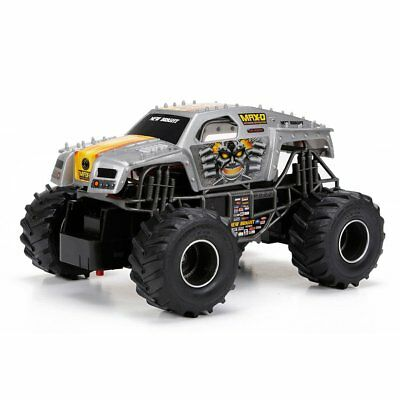 New Bright Remote Control 1:24 R/C MONSTER JAM MAX-D without Figure Toy Vehicle