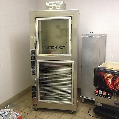 Convection Oven, Electric,  Subway  Warmer  Proofer With Manual