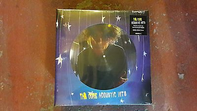 The Cure – Acoustic hits - RSD 2017 - NEW & Sealed