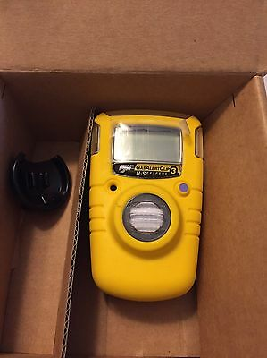 New H2S Gas Detector 36 BW