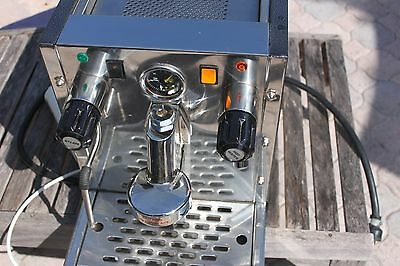 Astra GS Latte Machine