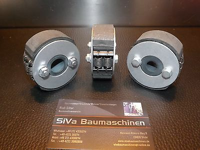Centrifugal Clutch Suitable For Wacker BS60Y System SUCO Lining Exchangeable