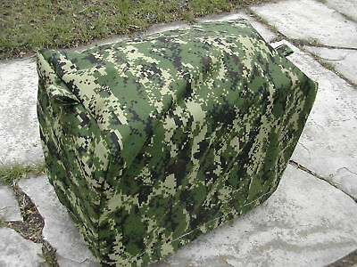 GENERATOR COVER HONDA EU2000i DELUXE NEW DIGITAL CAMO HIGH QUALITY  RV Camping