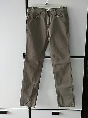 7 for all mankind jeans, size 14