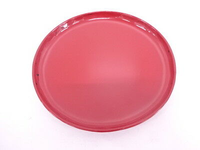 42007# Japanese Lacquer Ware / Tray / Takada Lacquer