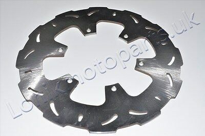 BRAKE DISC WAVE  MP3 Touring 300 ie REAR