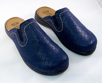 Dr Scholl new toffee shoes slippers slippers woman memory cushion