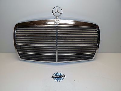 Grill Kühlergrill Mercedes W123 Serie 0,5 TOP