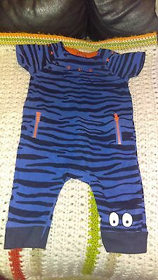 Smile by Julien Macdonald at mothercare Romper 3-6 months