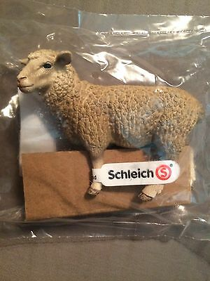 Schleich Sheep Figure