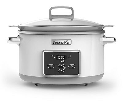 NEW Crock-Pot     - Sear & Slow One Pot Cooker - CHP700 from Bing Lee
