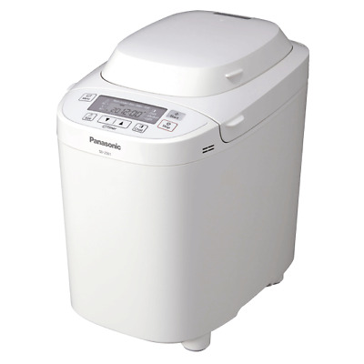 NEW Panasonic - SD-2501 - Bread Maker from Bing Lee