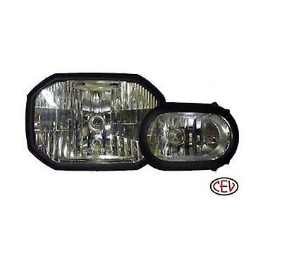 LIGHT UNIT HEADLIGHT FRONT COMPLETE for BMW F 800 GS 2009