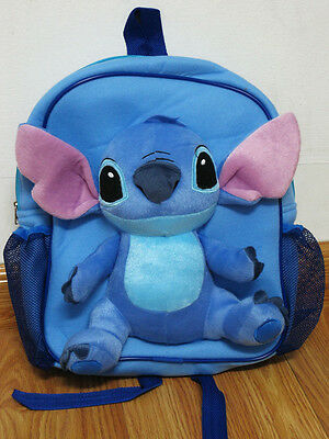 Stitch Backpack Bookbag School Bag / Lilo & Stitch