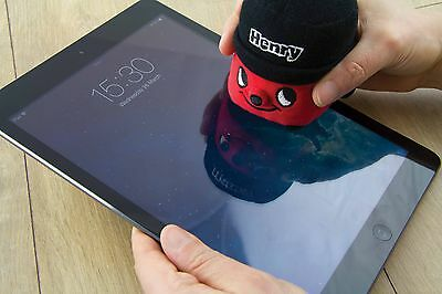 Novelty Henry Vacuum Microfibre Screen Cleaner