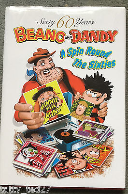 Dandy Beano - A Spin Round The Sixities - 60 Years - 2006