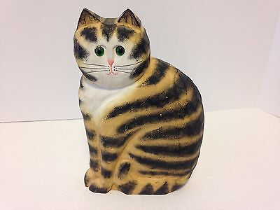 James Haddon Hand Crafted Cat