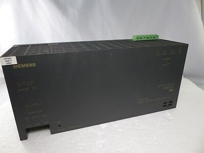 SIEMENS SITOP power 20 6EP1 436-2BA00 E-Stand: 3 (4905,2)