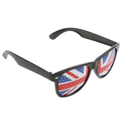 British Flag Sunglasses Union Jack Great Britain England UK Patriotic Shades