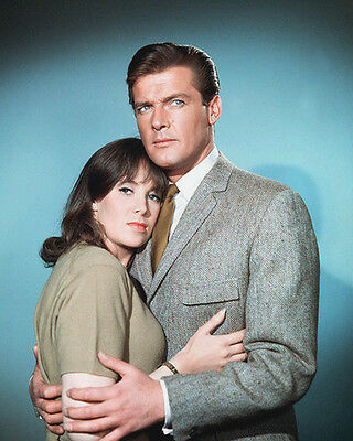 Roger Moore Movie Photo [S277803] Size Choice