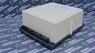 USED Asco Group 7 Automatic Transfer Switch Control Panel Module JS 363-606