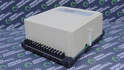 USED Asco Group 7 Automatic Transfer Switch Control Panel Module 459665-005G