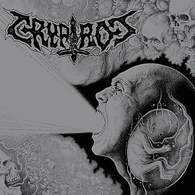 Embryonic Devils - Crypt Rot (2017, Vinyl NUOVO)