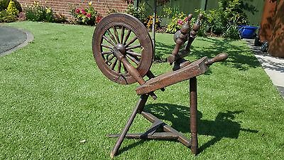 Antique Spinning Jenny